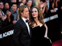 Angelina Jolie...'BRAD İLE İLİŞKİMİN BİTMESİNE YAKIN KAYBOLMAYA BAŞLADIM!'