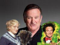 Robin Williams... İNTİHAR NEDENİ HASTALIĞI MI?
