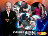 """""""Dünyanın En Radyo Programı`... TRT FM, BİR İLKE DAHA İMZA ATIYOR !.."""