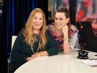 Ayla Algan... 'ANNEM BANA MERAKLI OLMAYI ÖĞRETTİ!'