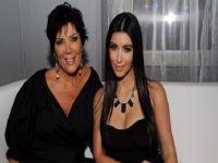 Kim Kardashian... YİNE YAPTI YAPACAĞINI !...