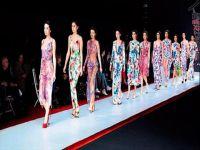 'İzmir Fashion Week'... YÜZDE YÜZ TÜRK MODELLERLE YAPILAN BİR MODA ŞÖLENİ !..