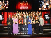 '19. Afife Tiyatro Ödülleri'... BU YILIN ÖDÜLLERİ, SAHİPLERİNİ BULDU !..