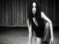 Karima Nayt... AKBANK SANAT'DA CAZ ŞÖLENİ YAŞATTI !..