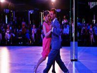 '12.Uluslararası Tango Festivali'... İSTANBUL'DA ARJANTİN FIRTINASI ESTİ !..