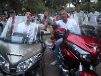 "Can Bonomo...  ""ULUSLARARASI MANAVGAT MOTOSİKLET FESTİVALİ"" NDE FIRTINA GİBİ ESTİ !.."