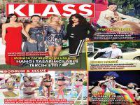 Klass Magazin... AĞUSTOS SAYISI İLE  YAZIN CIVILTISINI SUNUYOR!..