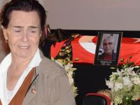 Fatma Girik... 'MEMDUH KALK, KAHVALTI YAPALIM'