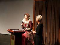 Baykal Saran Tiyatro Sanatçısı Ödülü... ÖDÜLÜN SAHİBİ BELLİ OLDU !..
