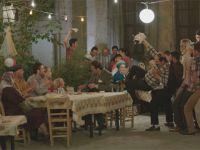 Düğün Dernek 2 Sünnet... EĞLENCE VİZYONDAN ÖNCE BAŞLADI!