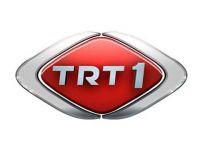 TRT 1'DEN SES GETİREN PROJELER SAHAYA İNDİ!