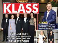 KLASS KASIM  SAYISI BAYİLERDEKİ  YERİNİ ALDI!