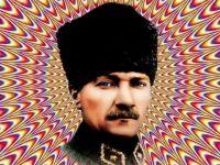 ÜNLÜ İSİMLER 10 KASIM'DA ATATÜRK'Ü SAYGI VE ÖZLEMLE ANDI!