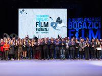 III. Uluslararası Boğaziçi Film Festivali... ÖDÜLLER SAHİPLERİNİ BULDU!