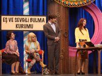 Güldür Güldür Show... AKRABA DÜĞÜNÜNE GİDECEK EŞ ARANIYOR!