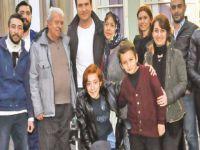 Murat Kurşun... SOSYAL SORUMLULUK PROJELERİNİ KLİBİNE TAŞIDI !..