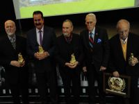 Antakya 3. Altındefne Film Festivali... ÖDÜLLER SAHİPLERİNİ BULDU !..