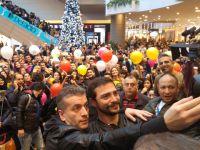 Ahmet Kural - Murat Cemcir...  İZMİRLİLERİ GÜLMEKTEN KIRDI GEÇİRDİ!