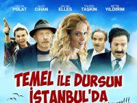 Temel İle Dursun İstanbul'da...  YILIN İLK KOMEDİ FİLMİ ŞUBAT'TA SİNEMALARDA!