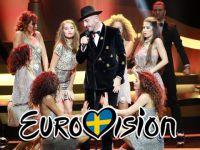 Serhat Hacıpaşalıoğlu... EUROVISION'DA YARIŞACAĞI TARİH BELLİ OLDU!