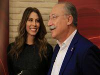 """Şenay Akay... """"İLK KEZ BU KADAR TEDİRGİN OYNADIM"""" !.."""