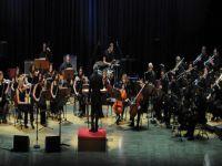 Cemal Reşit Rey Konser Salonu... YİNE MÜZİKLE DOLU DOLU BİR HAFTA!..