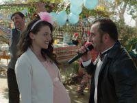 'Ali Kundilli 2'de bir ilk…KÖY USULÜ 'BABY SHOWER'!