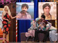 Güldür Güldür Show... ŞEVKET EMEKLİLİK SENDROMUNDA!