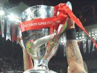 55. Ziraat Türkiye Kupası finali... HANGİ KANALDA YAYINLANIYOR?