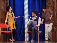 Güldür Güldür Show... BİLAL BIYIKLARINI KESERSE!
