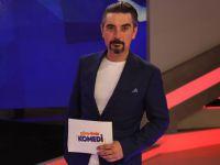 Ali İhsan Varol... EKRANLARA DÖNÜYOR!