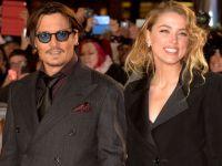 Johnny Depp... 'ONU YAKMADAN ÖNCE BOĞALIM!'