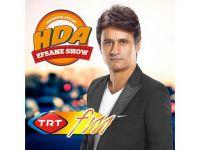"""Hopdedik Ayhan...BUNDAN BÖYLE """"TRT FM"""" DE!.."""