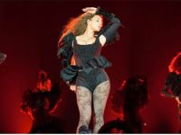 Beyonce... ESKİ ÇALIŞANINDAN TACİZ DAVASI!..