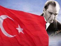19 MAYIS ATATÜRK'Ü ANMA, GENÇLİK VE SPOR BAYRAMI'NDA ÜNLÜLERDEN MESAJ VAR!