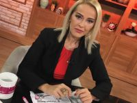 Helin Avşar... TACİZCİSİNİ SOSYAL MEDYADAN İFŞA ETTİ!..