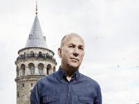 Ferzan Özpetek...İTALYADA'Kİ SON DURUMU ANLATTI!