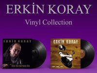 Erkin Koray... 28 YIL SONRA PLAKLARI ARŞİVLERDE...