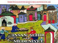 Medeniyetler İttifakı İstanbul Konferansları... 5. İLE DEVAM EDİYOR!