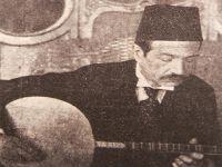 Tanburî Cemil Bey... ÖLÜMÜNÜN 100.YILINA ÖZEL BELGESEL!...
