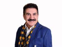 Burhan Çaçan... CEMAL REŞİT REY SAHNESİNDE..!