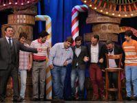 Güldür Güldür Show... MAHMUT TUNCER KONUK OLURSA!