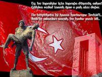 TÜRKİYE ŞEHİTLERİNE AĞLIYOR!