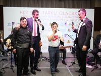 MELEK YÜZLER İSTANBUL'DA BULUŞTU!
