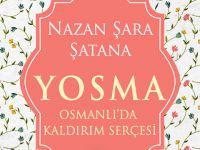 """Nazan Şara Şatana... """"YOSMA"""" İLE OKUYUCULARIYLA BULUŞTU..."""