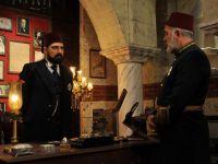 Payitaht Abdülhamid...  PAYİTAHT'A VALİDE SULTAN GELİYOR!