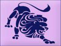 ASLAN BURCU (23 Temmuz - 22 Ağustos)