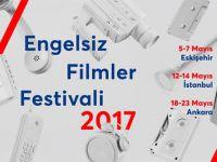 Engelsiz Filmler Festivali... 5. YAŞINI KUTLUYOR!