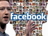 Facebook... SÖZÜNÜ TUTTU; KIYIMA BAŞLADI!..