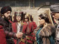 Muhteşem Yüzyıl Kösem... İLLET HASTALIK SARAYDA!